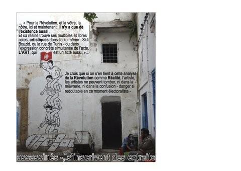Tunis 8 0