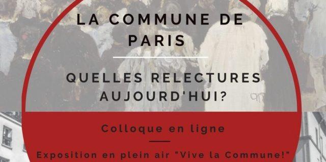 Rosa Luxemburg et la Commune. Dominique Villaeys-Poirré